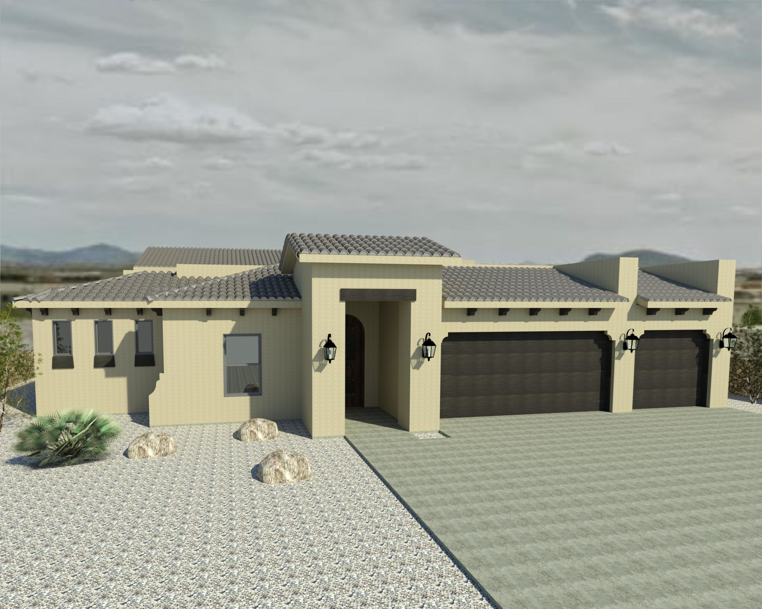 Terrace View Homes 4278 Russian Sage Dr
